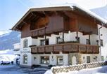 Location vacances Finkenberg - Pension Glockenstuhl-2