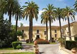 Hôtel Jerez de la Frontera - Villa Jerez-2