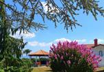 Location vacances  Pazin - Holiday Apartment Villa Bianca-4