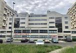 Hôtel Teplice - Hotel Koldum-1