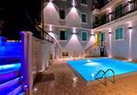 Hôtel San Felice del Benaco - Atelier Hotel-4