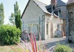 Location vacances Pontorson - Holiday Home Le Grand Villeneuve-1