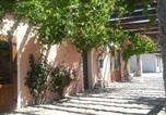 Location vacances Ballao - Agriturismo Donnolù-4