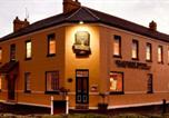 Hôtel Warrnambool - Comfort Inn Port Fairy & Seacombe House-1