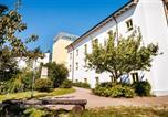 Hôtel Bischofsgrün - Jugendherberge Wunsiedel-1