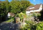 Location vacances Bad Bellingen - Ferienhaus Beaujardin-3