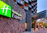 Hôtel Edmonton - Holiday Inn Express Edmonton Downtown-1