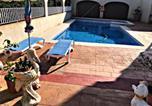 Location vacances Xàtiva - Casita Rustica De Invitados (Next To Xativa)-1