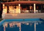 Hôtel Joppolo - Residence Costa Marittima-4