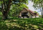 Location vacances Neuvy-sur-Barangeon - La Grange De Léonie-3