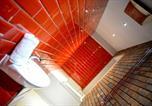 Hôtel Liverpool - The Arthouse Hotel-3