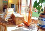 Location vacances Sant Feliu de Guíxols - Neus, Bonito Apartamento A Primera Linea De Mar Con Wifi Gratuito-4