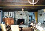 Location vacances Bretagne - Holiday home Maison Corolleur Lampaul Plouarzel-1