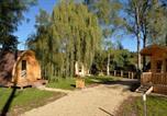 Villages vacances Nièvre - Le Petit Robinson-1