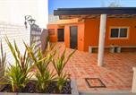 Location vacances Cabo San Lucas - Casa Yahvé-1