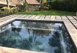 Location vacances Nelspruit - Lowveld Living Guesthouse-3