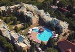 Hôtel Siófok - Hideaway Premium Apartments-1