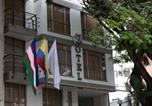 Hôtel Cali - Hotel Cañaveralejo-2