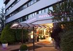 Hôtel 4 étoiles Versailles - Mercure Versailles Parly 2-4