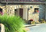 Location vacances les Llosses - Mas La Riera-1