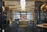 Hôtel El Jadida - Four Seasons Hotel Casablanca-1