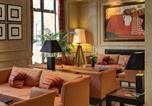 Hôtel Reading - Doubletree by Hilton Reading, United Kingdom-3