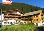 Hôtel Damüls - Hotel Alpenblume-1