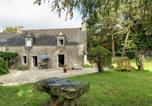 Location vacances Guillac - Maison De Vacances - Billio-3