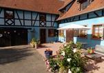 Location vacances Gottesheim - Le Gîte bleu-4