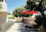 Location vacances Montarnaud - Apartment Rue Georges Brassens-4