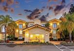 Hôtel Stockton - La Quinta Inn by Wyndham Stockton-2