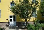Location vacances Eger - Gizella Apartman-1