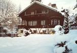 Location vacances Kitzbühel - Villa Momo-2