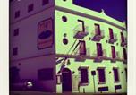 Hôtel Los Caños de Meca - Hotel Restaurante Blanco y Verde-1