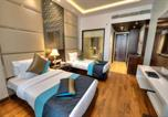 Hôtel Faridabad - Hotel Delite Grand-2