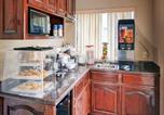 Hôtel Ardmore - Rodeway Inn Gainesville-2