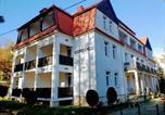 Location vacances Kudowa-Zdrój - Kudowa Residence-1