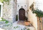 Hôtel L'abbaye de Casamari - B&B Da Natalina-2