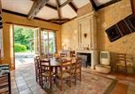 Location vacances  Lot et Garonne - Agnac Villa Sleeps 10 Pool Wifi-4