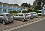 Location vacances Bad Zwesten - Ferienwohnung Mariann-4