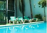 Location vacances Rosario - Pringles Apart hotel-2