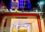 Hôtel Colombo - Oyo 112 Al Manaal Residency-2