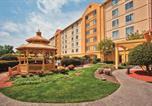 Hôtel Winston-Salem - La Quinta Inn & Suites Winston-Salem-4