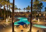 Hôtel Scottsdale - Hilton Scottsdale Resort & Villas-4