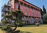 Hôtel Prato - Charme Hotel-4