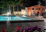 Location vacances  Province d'Agrigente - Sciacca luxury apartaments plus-1