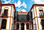 Hôtel Cordoue - Hotel Villa Maria-4