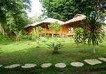Hôtel Manado - Raja Laut Padi Dive Resort Bunaken-1