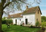 Location vacances  Loiret - Beautiful holiday home near Castle in the beautiful cycling surroundings of Sully-sur-Loire-1