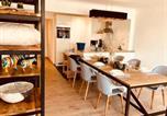 Location vacances Knokke-Heist - Appartement Seaview Bunnenplein-4